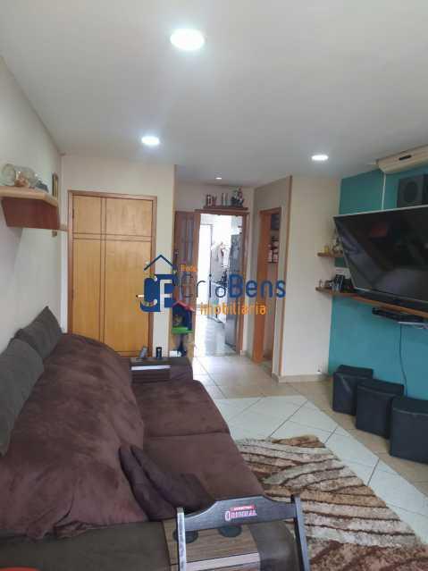 1 - Apartamento 2 quartos à venda Piedade, Rio de Janeiro - R$ 235.000 - PPAP20517 - 1