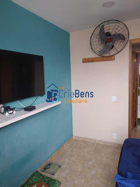 2 - Apartamento 2 quartos à venda Piedade, Rio de Janeiro - R$ 235.000 - PPAP20517 - 3