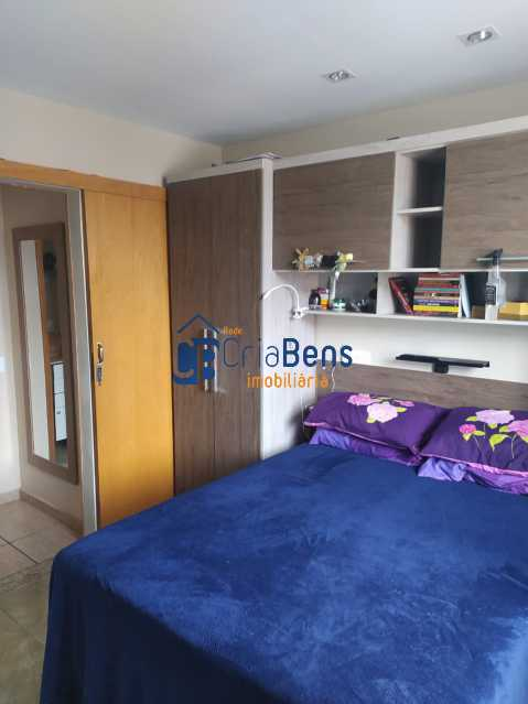 6 - Apartamento 2 quartos à venda Piedade, Rio de Janeiro - R$ 235.000 - PPAP20517 - 7