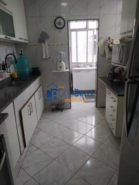 10 - Apartamento 2 quartos à venda Piedade, Rio de Janeiro - R$ 235.000 - PPAP20517 - 11
