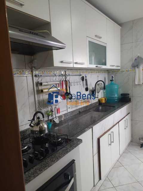 11 - Apartamento 2 quartos à venda Piedade, Rio de Janeiro - R$ 235.000 - PPAP20517 - 12