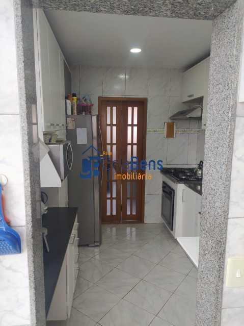 12 - Apartamento 2 quartos à venda Piedade, Rio de Janeiro - R$ 235.000 - PPAP20517 - 13