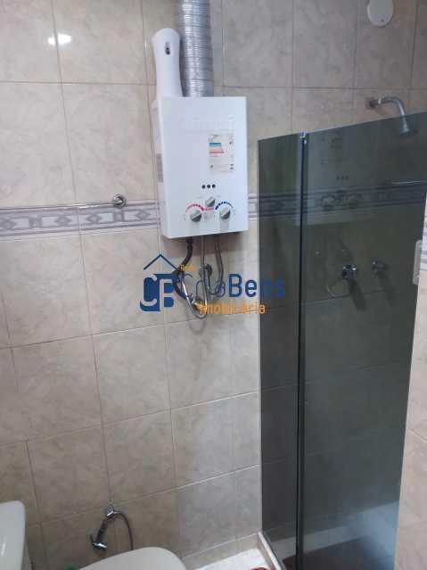 16 - Apartamento 2 quartos à venda Piedade, Rio de Janeiro - R$ 235.000 - PPAP20517 - 17