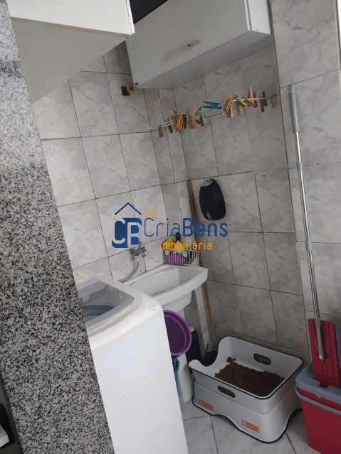 18 - Apartamento 2 quartos à venda Piedade, Rio de Janeiro - R$ 235.000 - PPAP20517 - 19