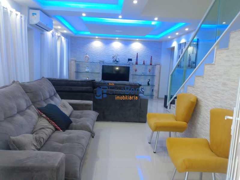1 - Casa 5 quartos à venda Piedade, Rio de Janeiro - R$ 750.000 - PPCA50018 - 1