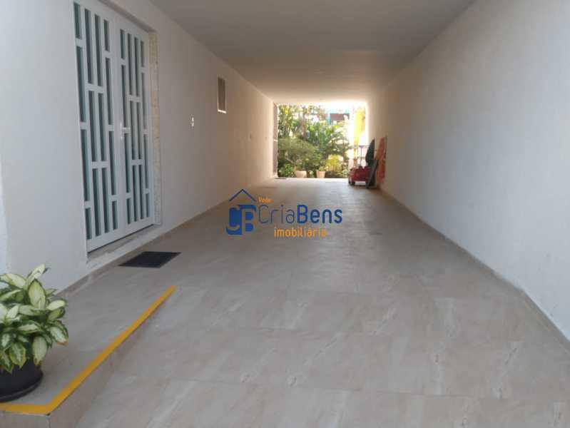 2 - Casa 5 quartos à venda Piedade, Rio de Janeiro - R$ 750.000 - PPCA50018 - 3