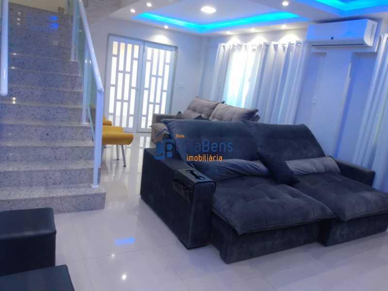 4 - Casa 5 quartos à venda Piedade, Rio de Janeiro - R$ 750.000 - PPCA50018 - 5