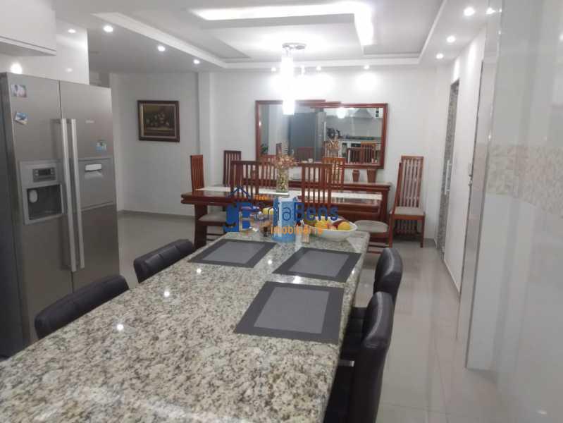 5 - Casa 5 quartos à venda Piedade, Rio de Janeiro - R$ 750.000 - PPCA50018 - 6
