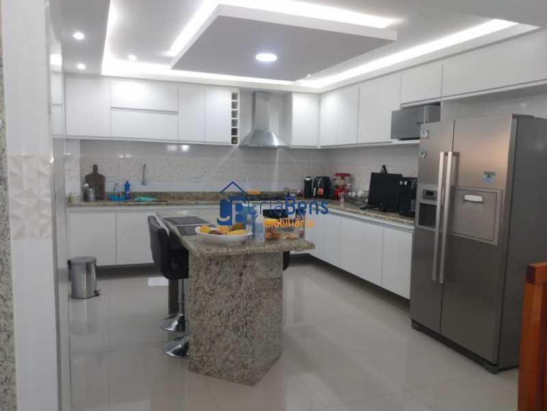 6 - Casa 5 quartos à venda Piedade, Rio de Janeiro - R$ 750.000 - PPCA50018 - 7