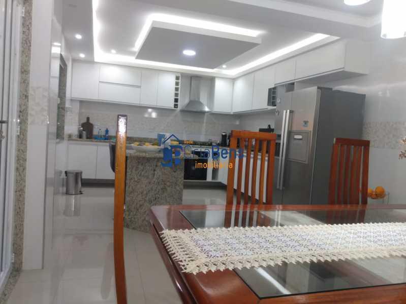 7 - Casa 5 quartos à venda Piedade, Rio de Janeiro - R$ 750.000 - PPCA50018 - 8