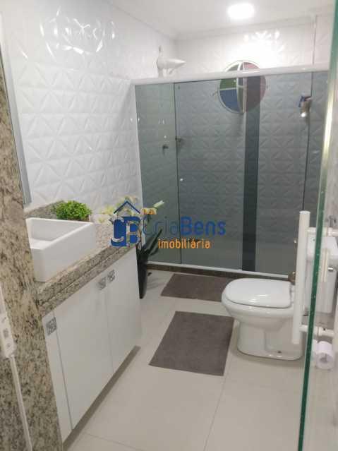 8 - Casa 5 quartos à venda Piedade, Rio de Janeiro - R$ 750.000 - PPCA50018 - 9