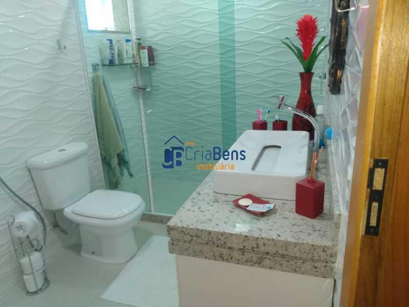 9 - Casa 5 quartos à venda Piedade, Rio de Janeiro - R$ 750.000 - PPCA50018 - 10