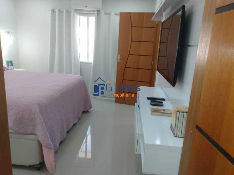 10 - Casa 5 quartos à venda Piedade, Rio de Janeiro - R$ 750.000 - PPCA50018 - 11