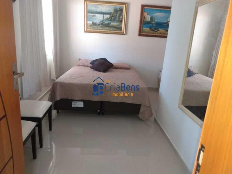 12 - Casa 5 quartos à venda Piedade, Rio de Janeiro - R$ 750.000 - PPCA50018 - 13