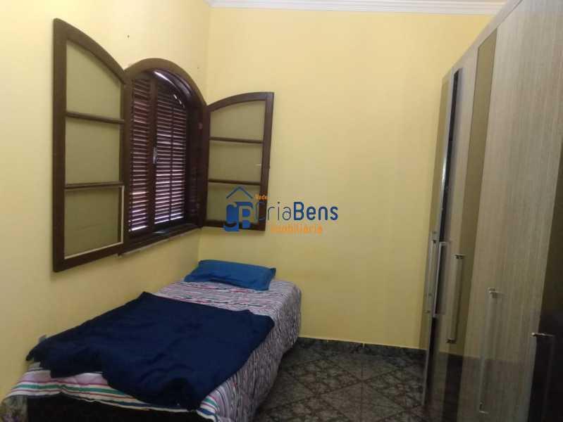 13 - Casa 5 quartos à venda Piedade, Rio de Janeiro - R$ 750.000 - PPCA50018 - 14