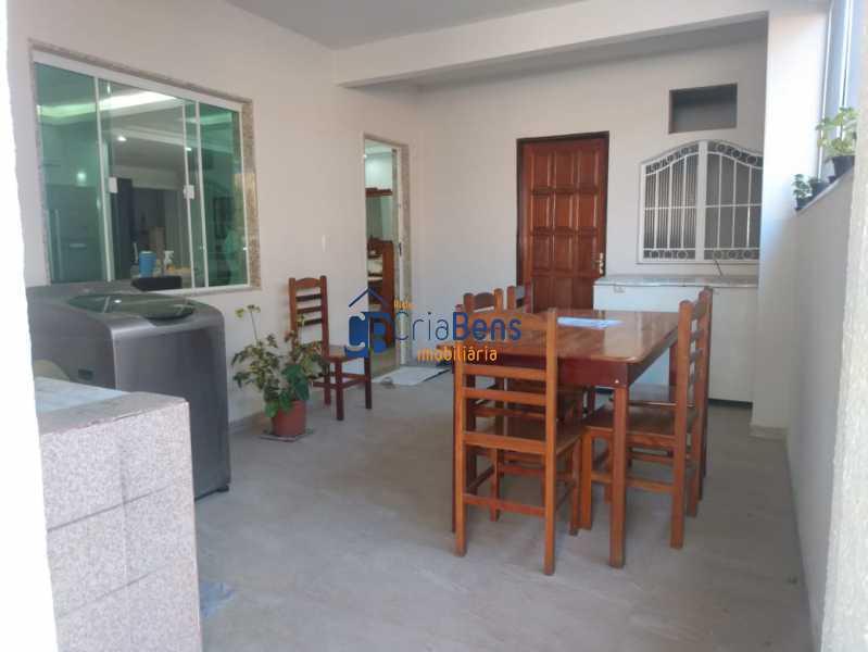 15 - Casa 5 quartos à venda Piedade, Rio de Janeiro - R$ 750.000 - PPCA50018 - 16