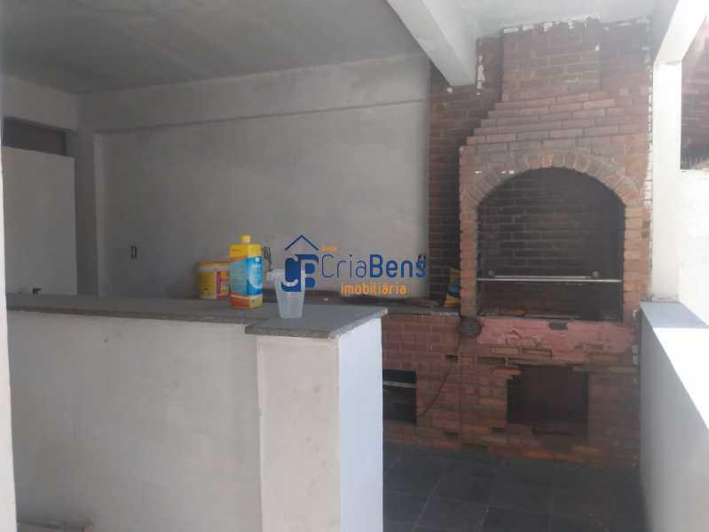 18 - Casa 5 quartos à venda Piedade, Rio de Janeiro - R$ 750.000 - PPCA50018 - 19