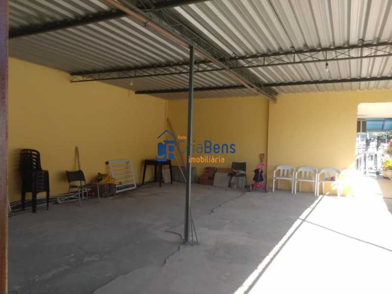 19 - Casa 5 quartos à venda Piedade, Rio de Janeiro - R$ 750.000 - PPCA50018 - 20