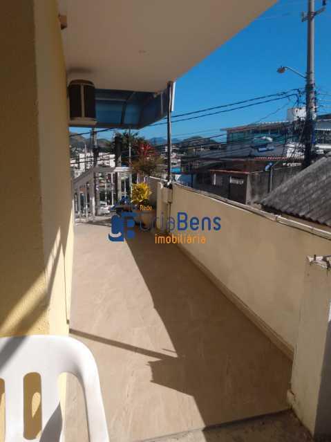 21 - Casa 5 quartos à venda Piedade, Rio de Janeiro - R$ 750.000 - PPCA50018 - 22