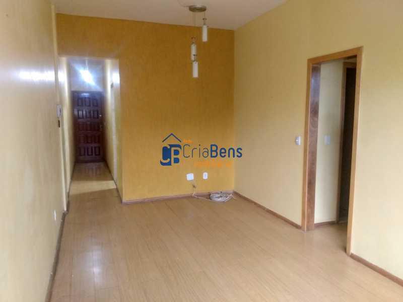 1 - Apartamento 2 quartos à venda Quintino Bocaiúva, Rio de Janeiro - R$ 270.000 - PPAP20520 - 1