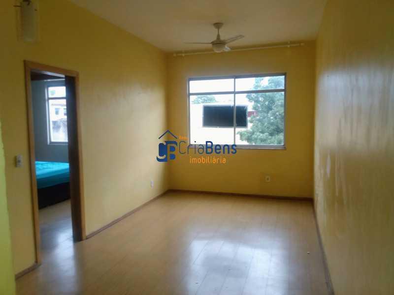 2 - Apartamento 2 quartos à venda Quintino Bocaiúva, Rio de Janeiro - R$ 270.000 - PPAP20520 - 3