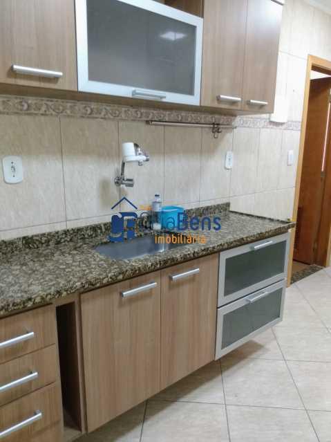 7 - Apartamento 2 quartos à venda Quintino Bocaiúva, Rio de Janeiro - R$ 270.000 - PPAP20520 - 8