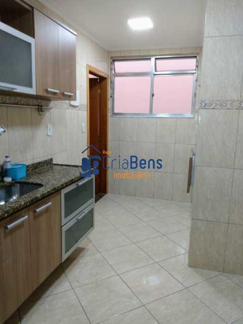 8 - Apartamento 2 quartos à venda Quintino Bocaiúva, Rio de Janeiro - R$ 270.000 - PPAP20520 - 9