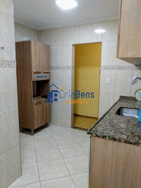 9 - Apartamento 2 quartos à venda Quintino Bocaiúva, Rio de Janeiro - R$ 270.000 - PPAP20520 - 10
