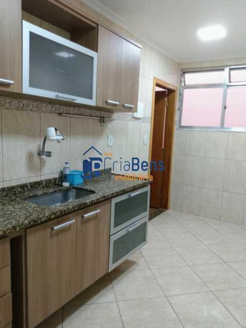 10 - Apartamento 2 quartos à venda Quintino Bocaiúva, Rio de Janeiro - R$ 270.000 - PPAP20520 - 11