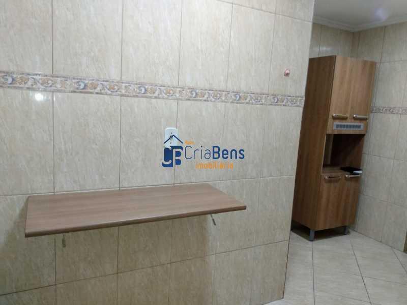 11 - Apartamento 2 quartos à venda Quintino Bocaiúva, Rio de Janeiro - R$ 270.000 - PPAP20520 - 12