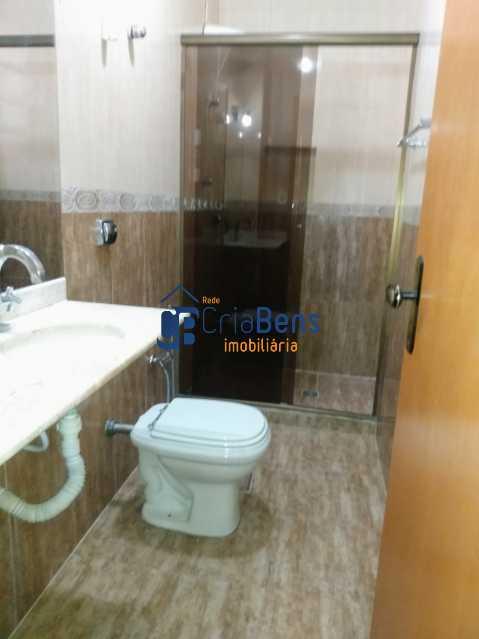 12 - Apartamento 2 quartos à venda Quintino Bocaiúva, Rio de Janeiro - R$ 270.000 - PPAP20520 - 13