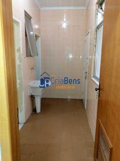 14 - Apartamento 2 quartos à venda Quintino Bocaiúva, Rio de Janeiro - R$ 270.000 - PPAP20520 - 15