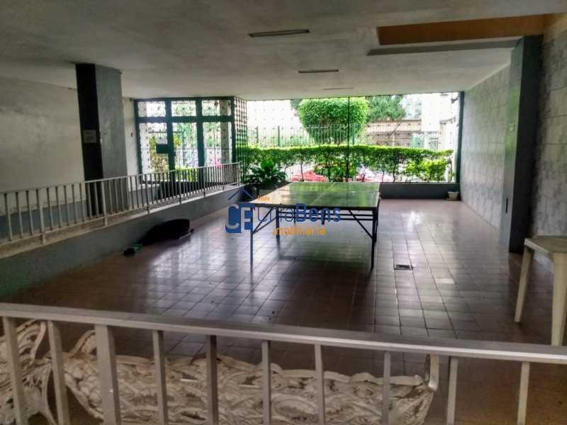 15 - Apartamento 2 quartos à venda Quintino Bocaiúva, Rio de Janeiro - R$ 270.000 - PPAP20520 - 16