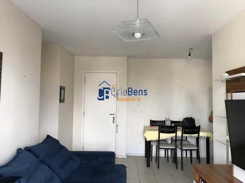3 - Apartamento 2 quartos à venda Cachambi, Rio de Janeiro - R$ 350.000 - PPAP20521 - 4