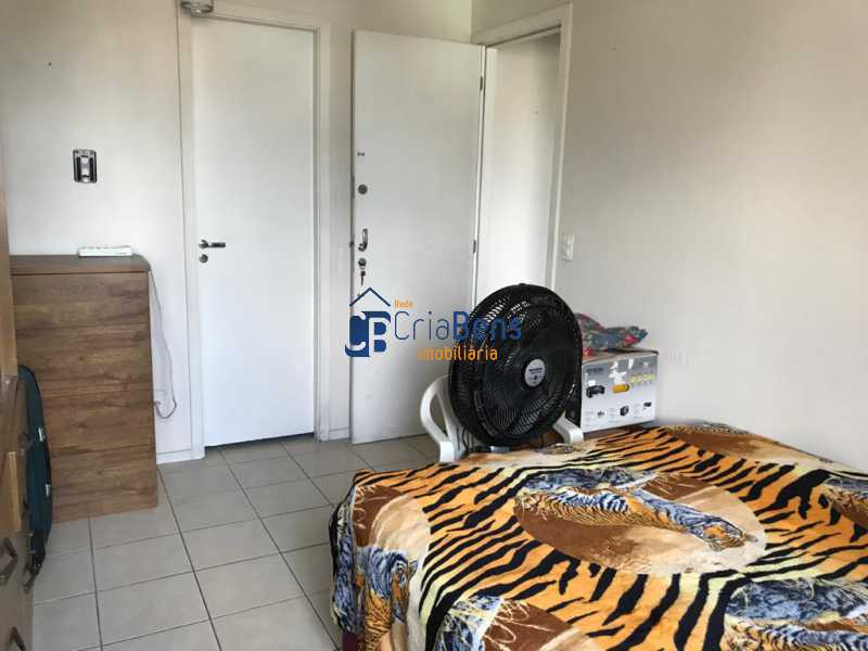 6 - Apartamento 2 quartos à venda Cachambi, Rio de Janeiro - R$ 350.000 - PPAP20521 - 7