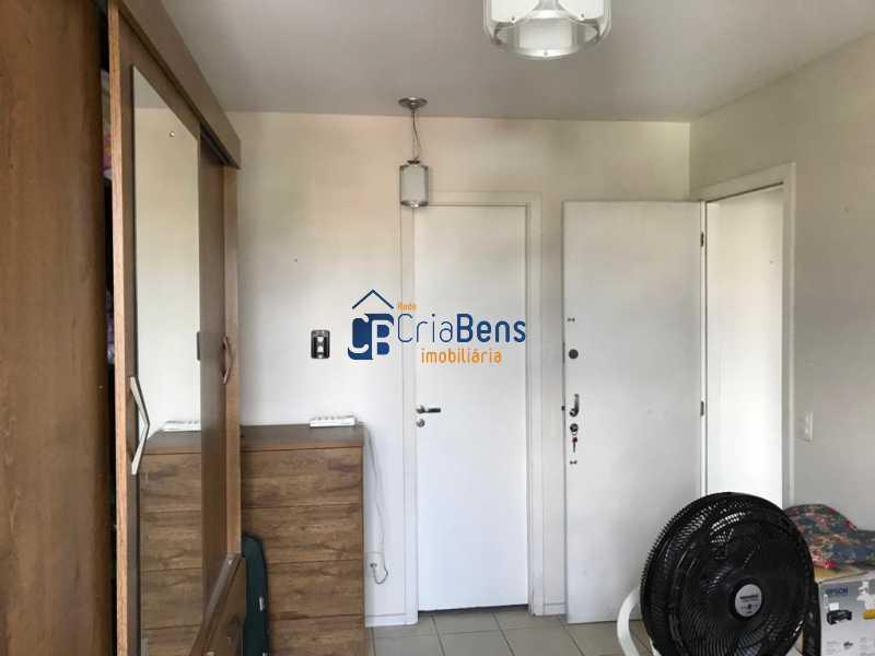 8 - Apartamento 2 quartos à venda Cachambi, Rio de Janeiro - R$ 350.000 - PPAP20521 - 9