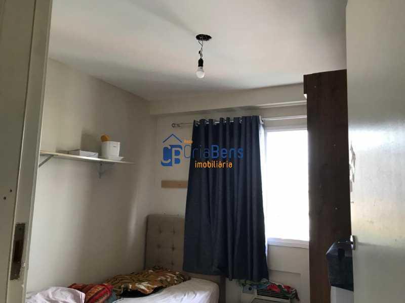 9 - Apartamento 2 quartos à venda Cachambi, Rio de Janeiro - R$ 350.000 - PPAP20521 - 10
