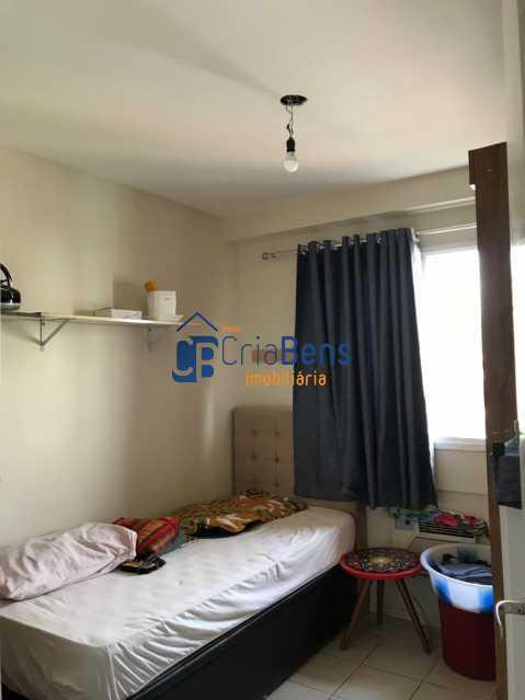 10 - Apartamento 2 quartos à venda Cachambi, Rio de Janeiro - R$ 350.000 - PPAP20521 - 11