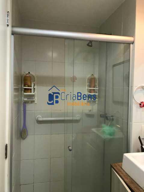 11 - Apartamento 2 quartos à venda Cachambi, Rio de Janeiro - R$ 350.000 - PPAP20521 - 12