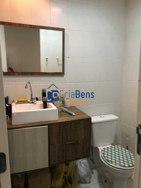 12 - Apartamento 2 quartos à venda Cachambi, Rio de Janeiro - R$ 350.000 - PPAP20521 - 13