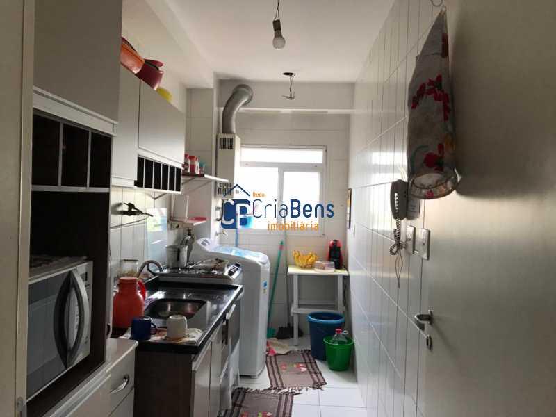 13 - Apartamento 2 quartos à venda Cachambi, Rio de Janeiro - R$ 350.000 - PPAP20521 - 14