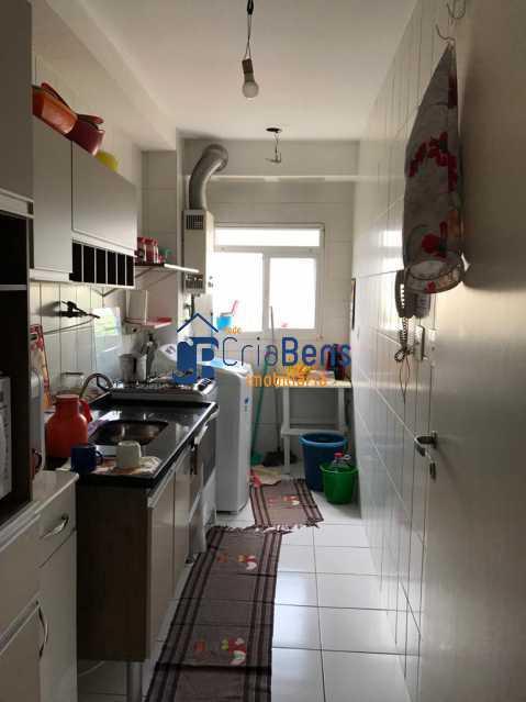14 - Apartamento 2 quartos à venda Cachambi, Rio de Janeiro - R$ 350.000 - PPAP20521 - 15