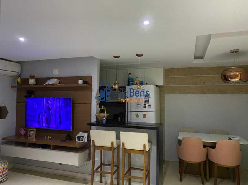 1 - Apartamento 2 quartos à venda Cachambi, Rio de Janeiro - R$ 370.000 - PPAP20522 - 1