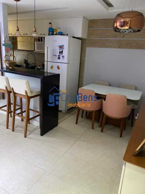 3 - Apartamento 2 quartos à venda Cachambi, Rio de Janeiro - R$ 370.000 - PPAP20522 - 4