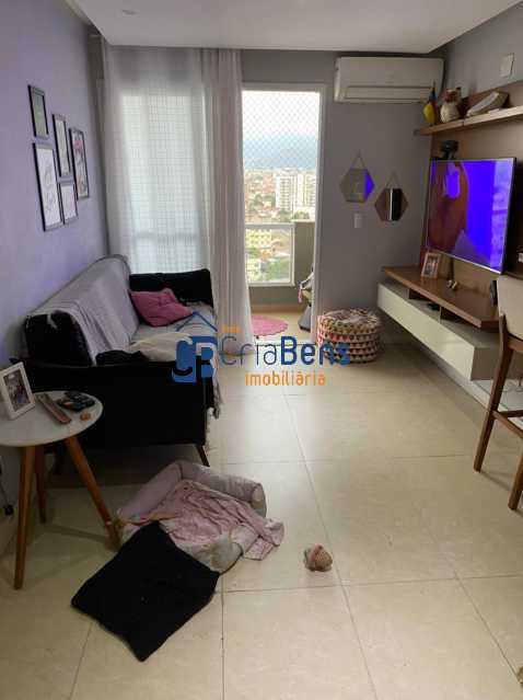 4 - Apartamento 2 quartos à venda Cachambi, Rio de Janeiro - R$ 370.000 - PPAP20522 - 5