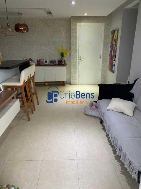 5 - Apartamento 2 quartos à venda Cachambi, Rio de Janeiro - R$ 370.000 - PPAP20522 - 6