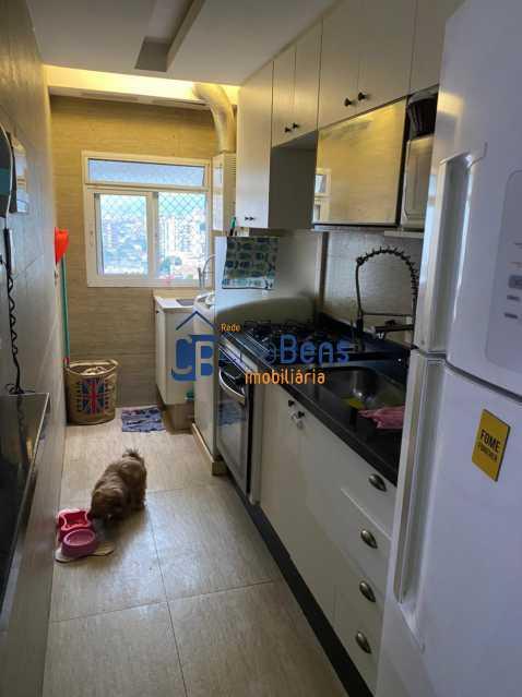 6 - Apartamento 2 quartos à venda Cachambi, Rio de Janeiro - R$ 370.000 - PPAP20522 - 7