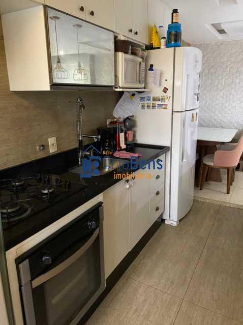7 - Apartamento 2 quartos à venda Cachambi, Rio de Janeiro - R$ 370.000 - PPAP20522 - 8