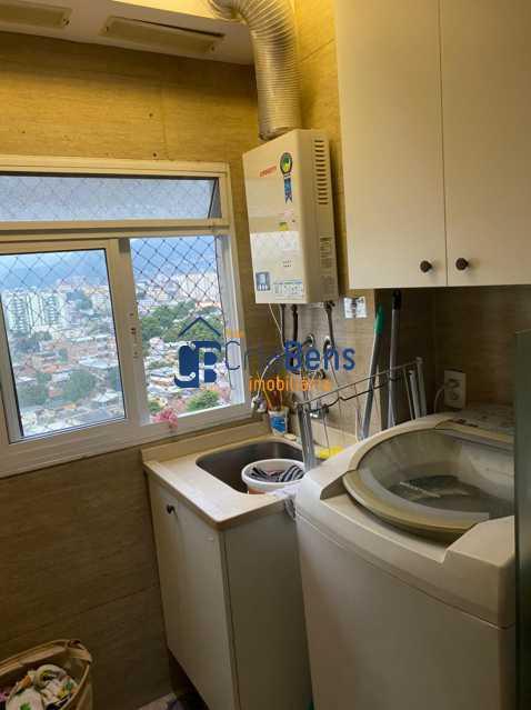 8 - Apartamento 2 quartos à venda Cachambi, Rio de Janeiro - R$ 370.000 - PPAP20522 - 9