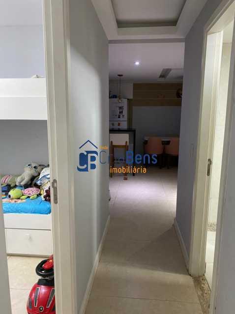 9 - Apartamento 2 quartos à venda Cachambi, Rio de Janeiro - R$ 370.000 - PPAP20522 - 10